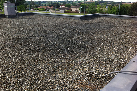 Clb services sp cialiste en etanch it toulouse etanch it entretien to - Toiture terrasse accessible ...